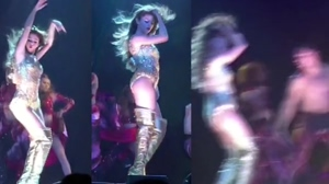 Selena Gomez knows how she moves her ass