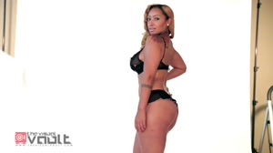 Curvy Auditions