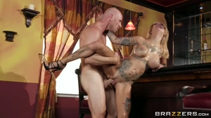 Real Wife Stories - Bonnie Rotten