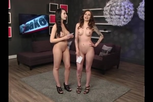 Naked Interview