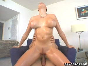 Gianna Michaels will make you cum fast