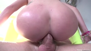 Slow motion anal