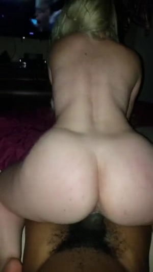 Southern pawg slowly rides BBC