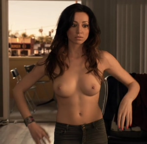 Christy Williams has great tits