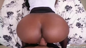 Brown Bunnies - Vickie Starxxx