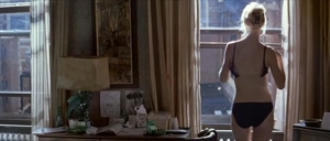 Gwyneth Paltrow stripping naked for when you come home