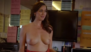 Sarah Power has great tits