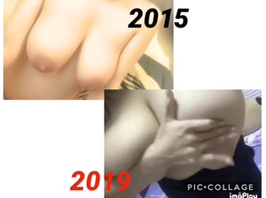 My tits still growth....😅