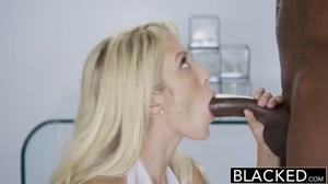 Blacked - Capri Cavanni - Cheating Wife Capri Loves Big Black Cock Creampie