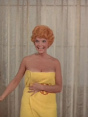 Maureen Arthur in How to Succeed in Business Without Really Trying