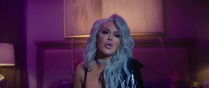 Laci Kay Somers - Role Play Music Video