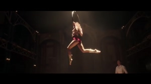 Zendaya - Greatest Showman Plot