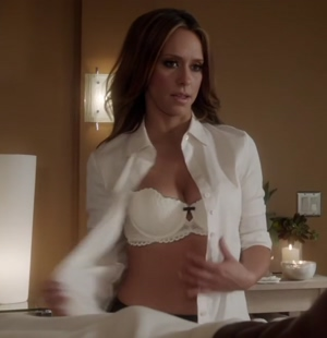 Jennifer Love Hewitt was easily top five most important women in my life as an adolescent