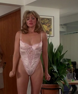 Kim Cattrall - Live Nude Girls