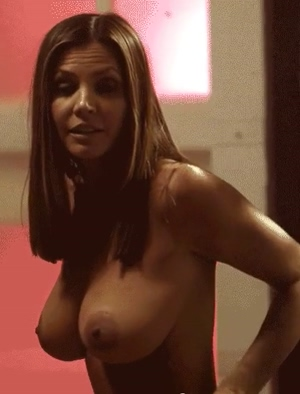 Luscious Breasts