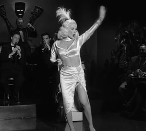 Mamie Van Doren - Teachers Pet