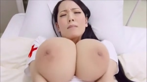 Hitomi's Tits In Slow Motion