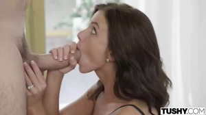 Whitney Westgate Anal Bribed
