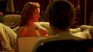 Kate Winslet in Titanic from 1997. New capture from Blu-ray