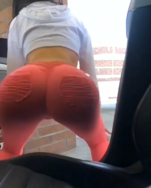 Jayline phat ass