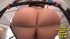 Alexis Texas huge fat ass