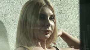 Eager and Horny - Marilyn Crystal
