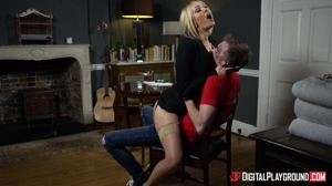 Digital Playground - Amber Jayne