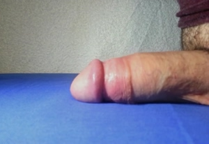 Growing and throbbing