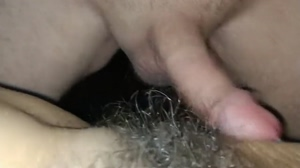 Hairy Closeup