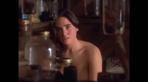 Jennifer Connelly is perfection