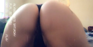 help me show this ass some love