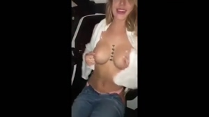 Stripping in CAR