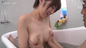 Nanami Matsumoto and her big boobs