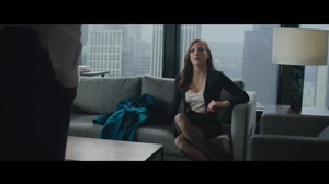 Jessica Chastain's plot in Molly's Game