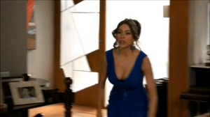 Sofia Vergara Bouncy Plot