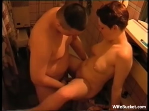 Very Hot Mature MILF getting Fucked