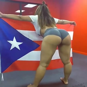From Puerto Rico with love!