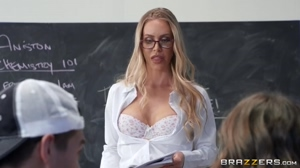 Porn Logic 2 Free Video With Nicole Aniston