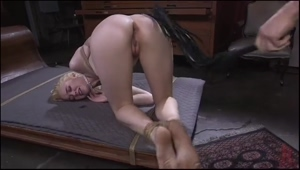 Sex And Submission - Chloe Cherry Job Hunt