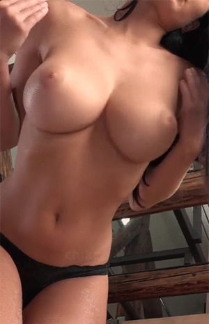 Simply perfect tits.
