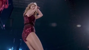 Taylor Swift can get it