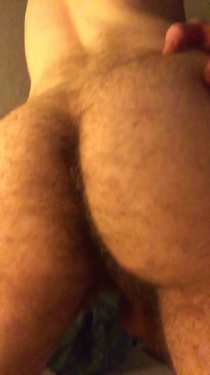 come play with my ass