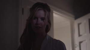 Maggie Grace had a transparent plot in Californication