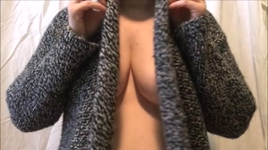 Little tits reveal