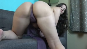 Gia Paige phat ass