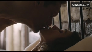 Keira Knightley's Tits Sucked in The Aftermath