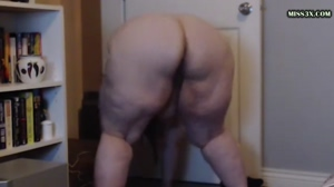 mega sexy fat ass