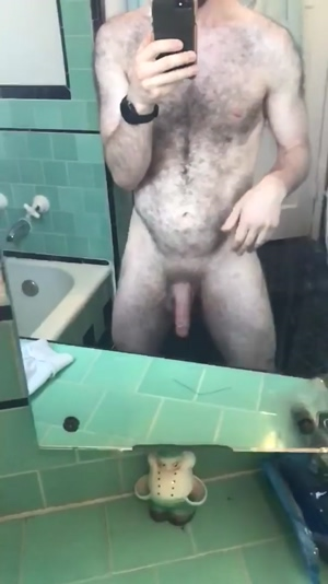 big swinging dick