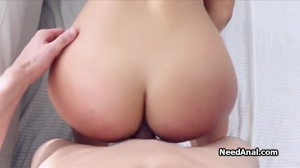 Big cock doggystyle POV anal video