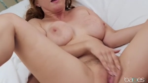 Redhead Penny Pax - Sunday Morning Anal